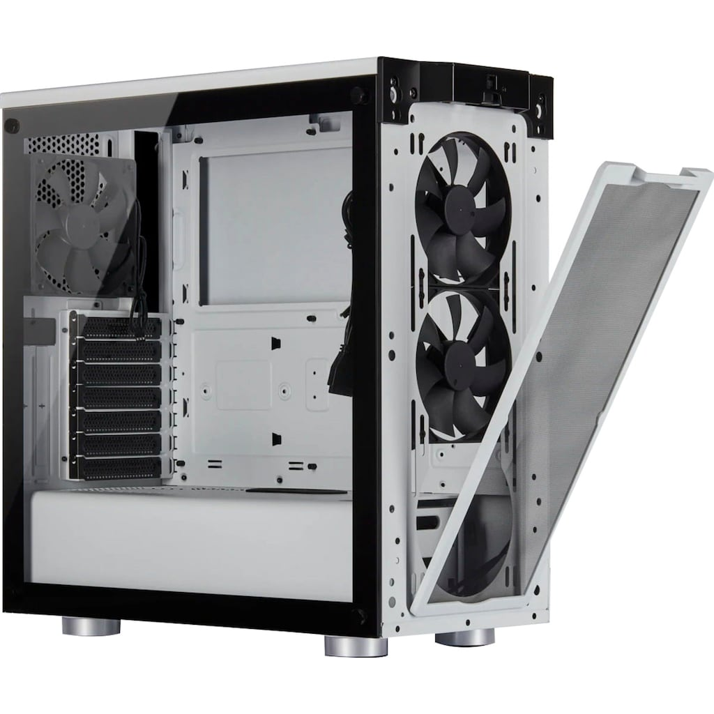 Corsair PC-Gehäuse »275R Airflow Midi Tower«