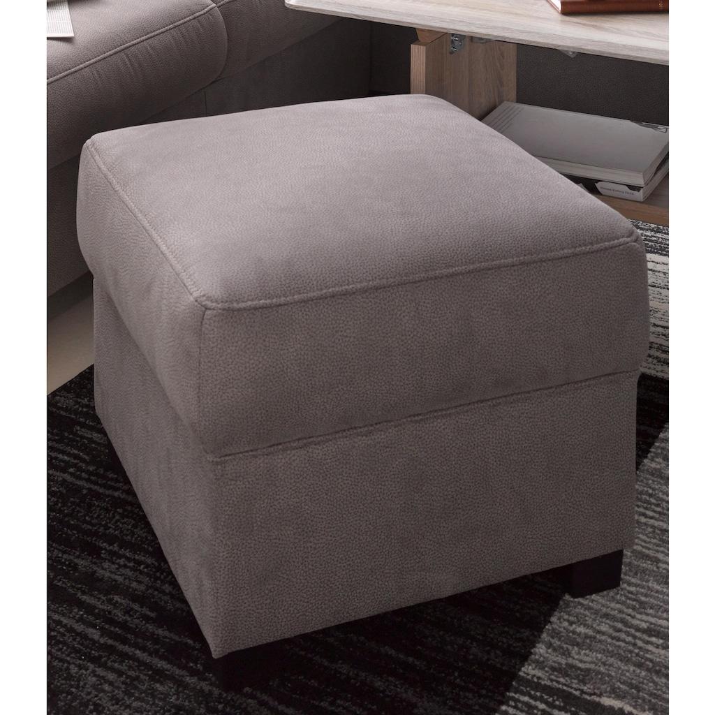 sit&more Polsterhocker
