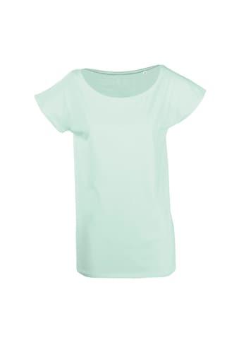 SOLS T - Shirt »Marylin Damen , Kurzarm, Tiefer Rundhalsausschnitt« kaufen