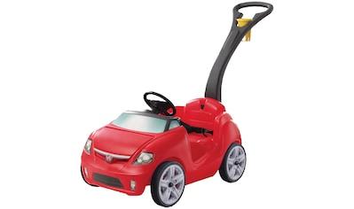 Step2 Rutscherauto »Easy Steer Sportster«, für Kinder von 1,5-5 Jahre kaufen