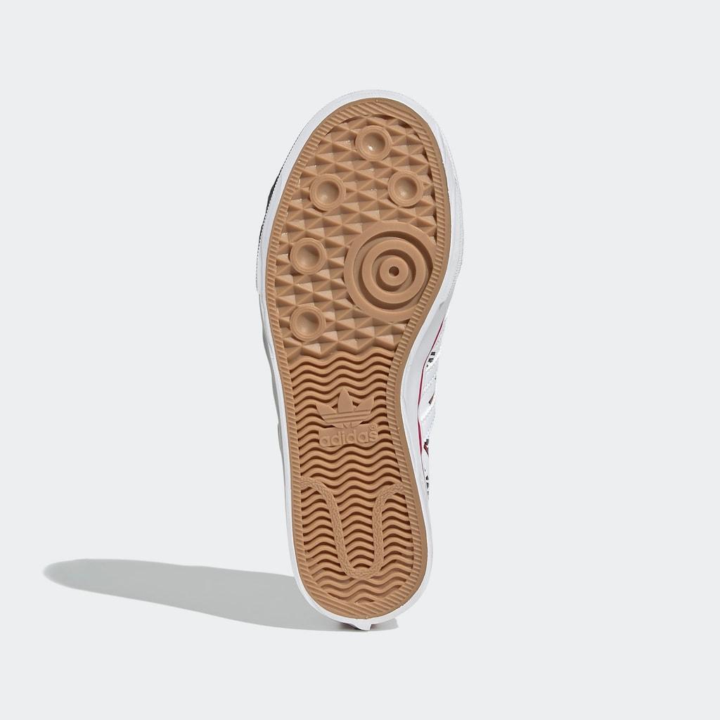 adidas Originals Sneaker »NIZZA«