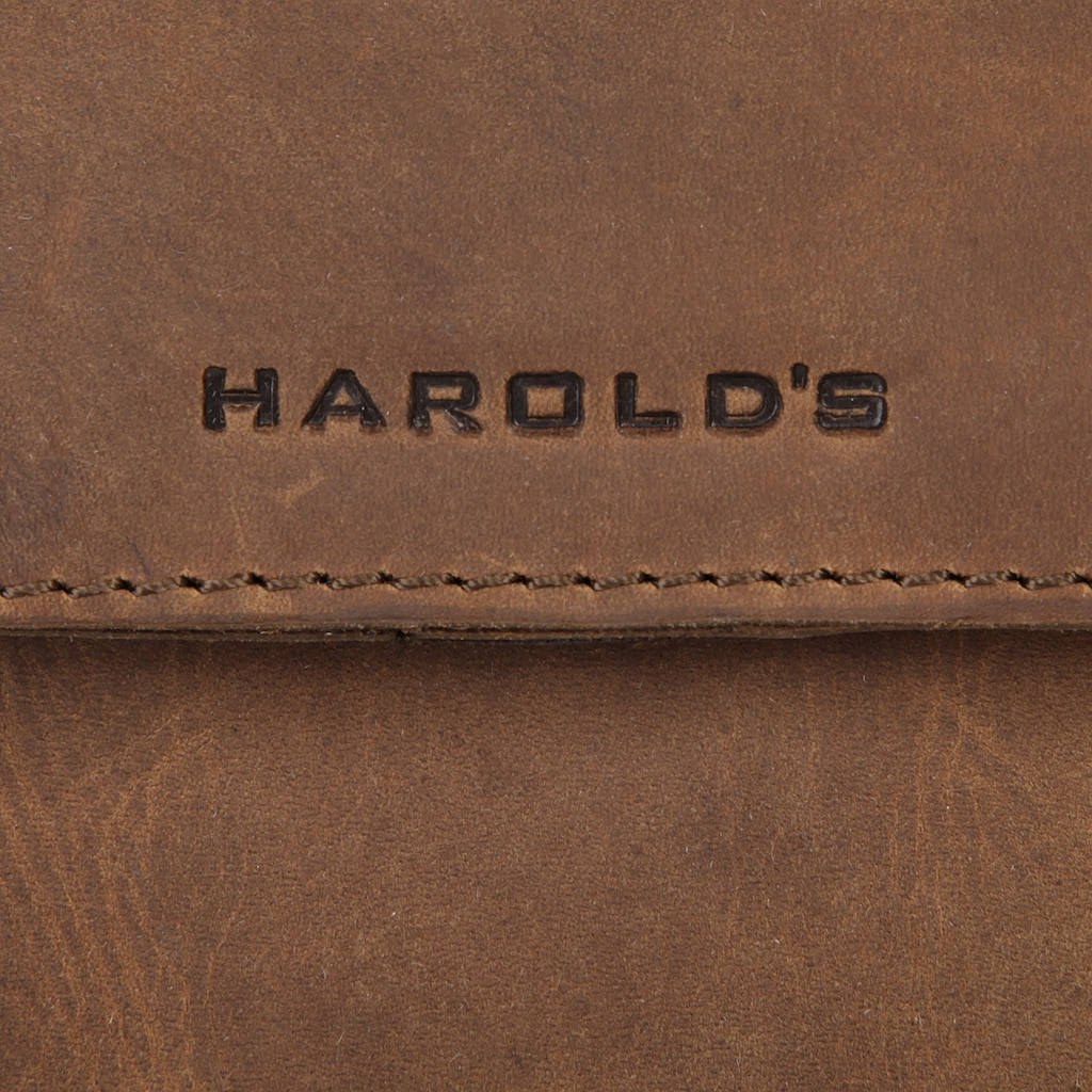 Harold's Umhängetasche »ANTIC«