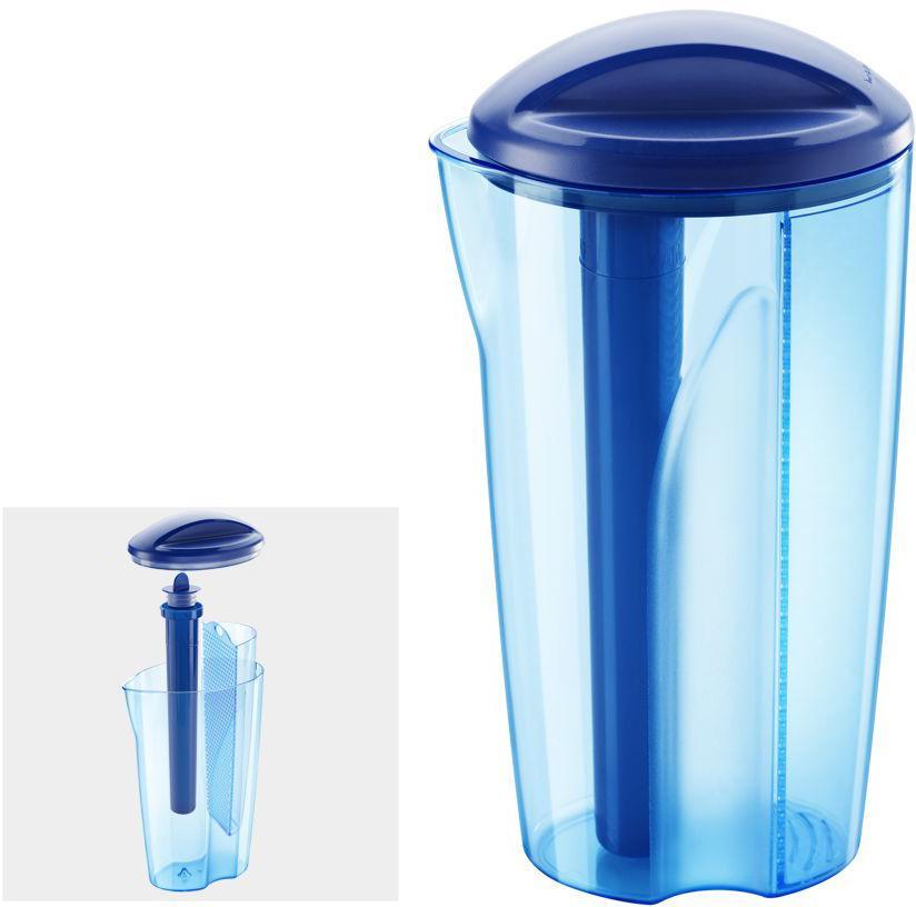 Metaltex Wasserkaraffe Cool Fusion
