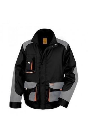 Result Funktionsjacke »Work-Guard Herren Arbeitsjacke Lite« kaufen