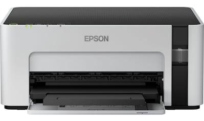 Epson »EcoTank ET - M1120« Tintenstrahldrucker (WLAN (Wi - Fi)) kaufen
