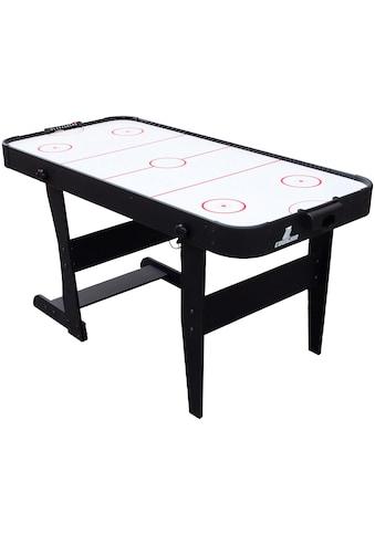COUGAR BY PRAGMA Airhockey - Tisch »Icing«, BxLxH: 73x152x79 cm kaufen