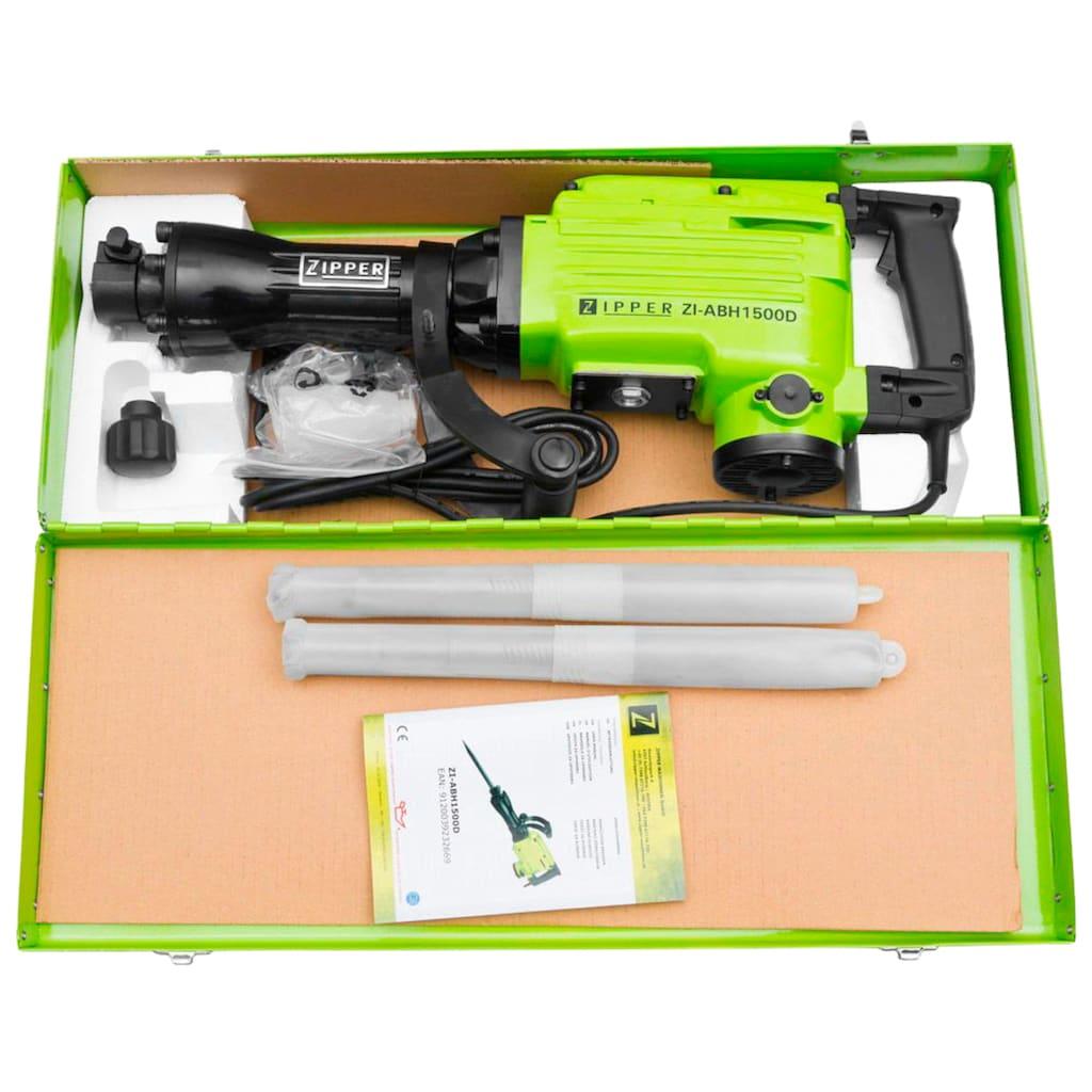 ZIPPER Abbruchhammer »ZI-ABH1500D«