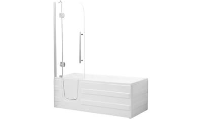 Sanotechnik Badewannenaufsatz kaufen