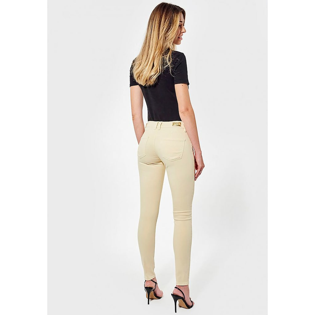 Kaporal Skinny-fit-Jeans »LEYLA«, Schmale Jeans