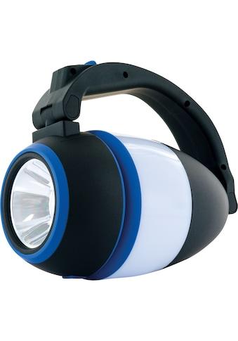 Schwaiger LED Campinglampe 3in1 Funktion 3W Tischleuchte Handleuchte »unterwegs« kaufen