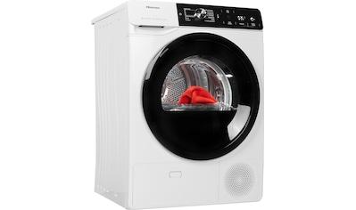 Hisense Wärmepumpentrockner »DHGA901NL« kaufen