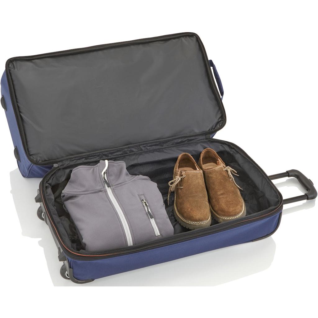 travelite Reisetasche »Basics, 70 cm«