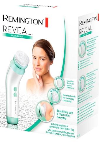 """Remington Elektrische Gesichtsreinigungsbürste """"FC250"""" kaufen"""