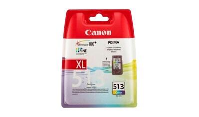 Canon »CL 513 Druckkopf color« Tintenpatrone kaufen