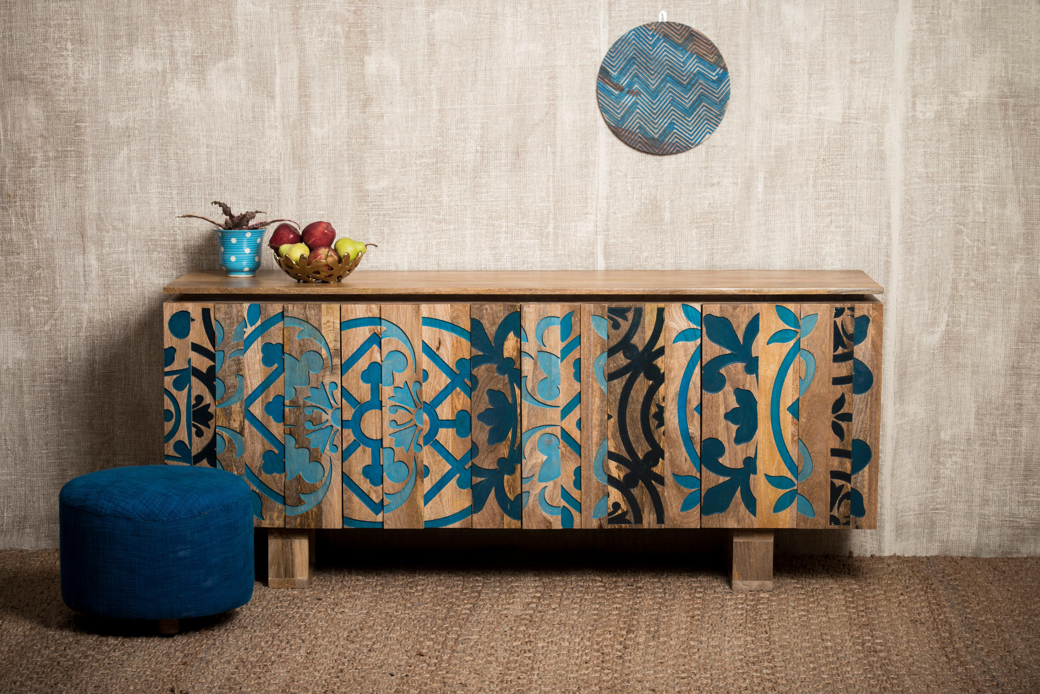 Home affaire Sideboard Layer