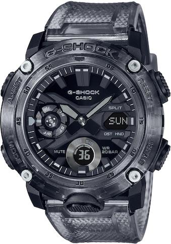 CASIO G-SHOCK Chronograph »GA-2000SKE-8AER« kaufen