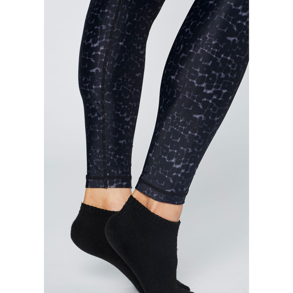 Chiemsee Leggings »Fitness Leggings für Damen«