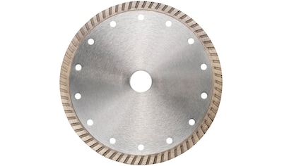 CONNEX Diamanttrennscheibe »Turbo«, 230 mm kaufen