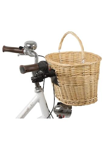 M - Wave Fahrradkorb »BA - FW Clip« kaufen