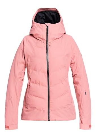 Roxy Snowboardjacke »Dusk« kaufen