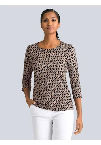 Alba Moda Print-Shirt kaufen