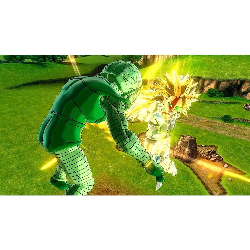 BANDAI NAMCO Spiel »DRAGON BALL XENOVERSE 2«, Nintendo Switch, Software Pyramide