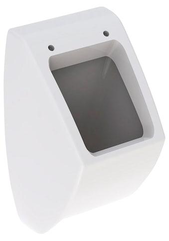 GEBERIT Urinal »Pareo«, eckig kaufen