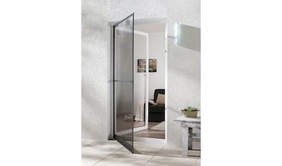 HECHT Insektenschutz - Tür »BASIC«, anthrazit/anthrazit, BxH: 100x210 cm kaufen