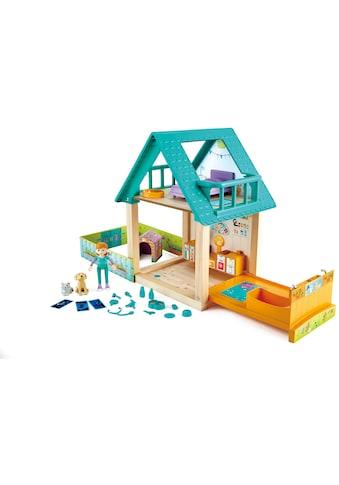 "Hape Puppenhaus ""Tierarzt - Set"" kaufen"