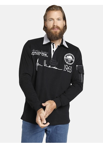 Jan Vanderstorm Sweatshirt »JELLE« kaufen