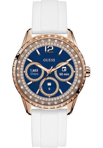 GUESS CONNECT JEMMA, C1003L1 Smartwatch (Android Wear) kaufen