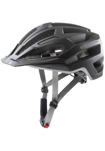 Cratoni Mountainbikehelm »MTB-Fahrradhelm C-Flash«, Reflektoren, dreifache Höhenverstellung kaufen