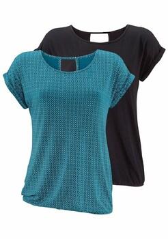 9acaed15c5cc4c Basic Shirts für Damen online kaufen » kurzarm   langarm