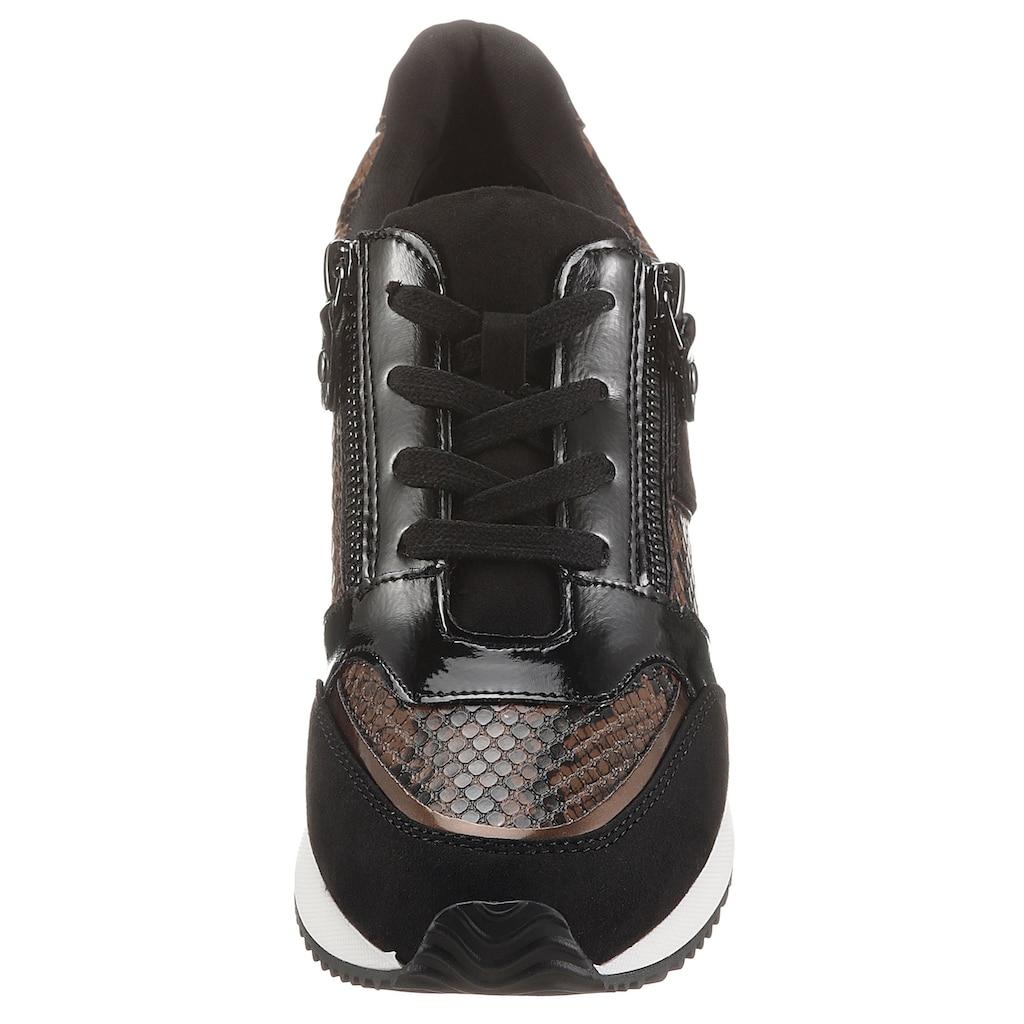 La Strada Wedgesneaker