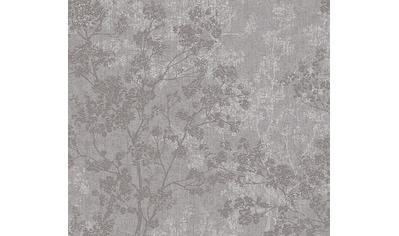 living walls Vliestapete »New Walls Cosy & Relax in Ast Optik«, floral kaufen