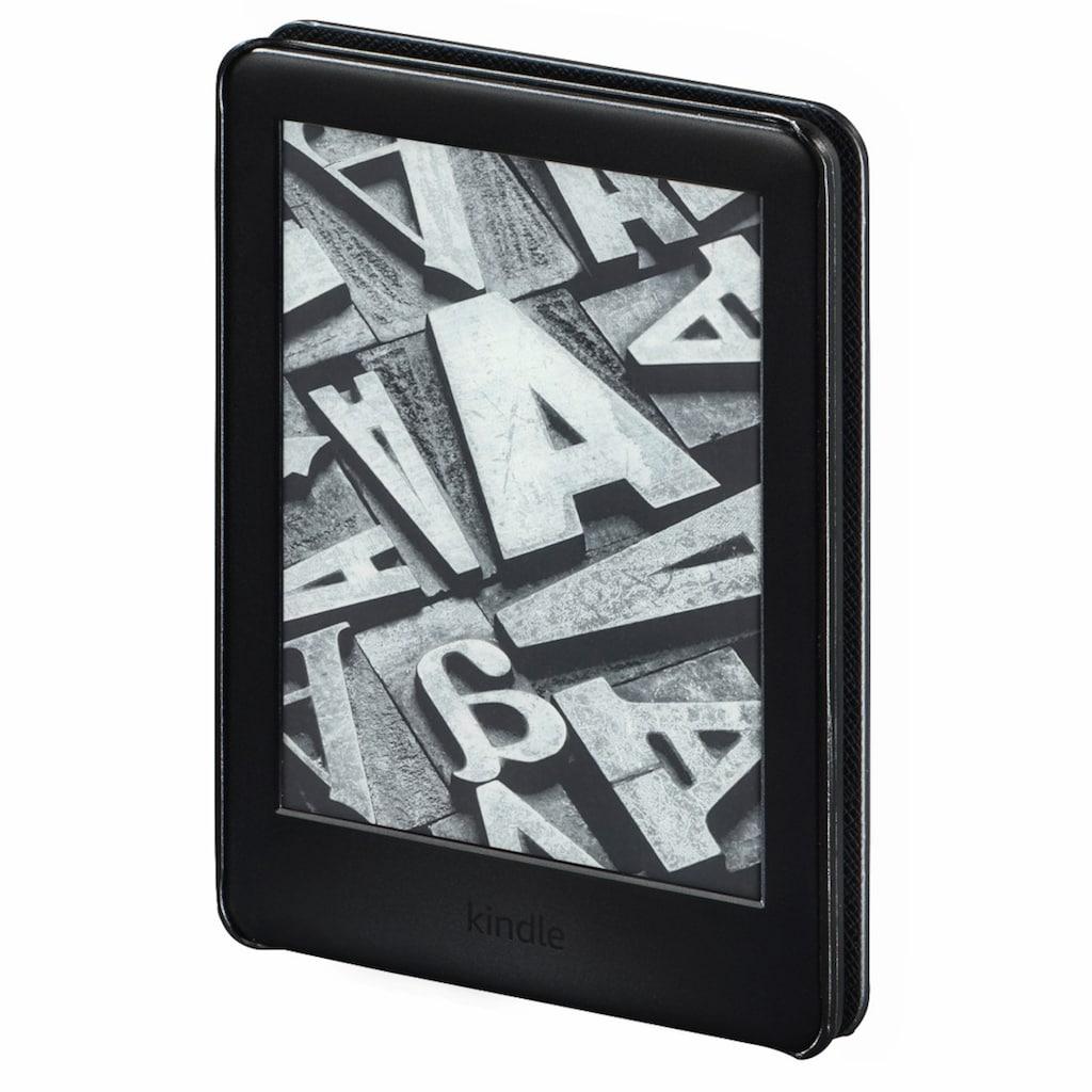 Hama eBook Case, E-Reader Hülle für Kindle (10. Gen.), Schwarz