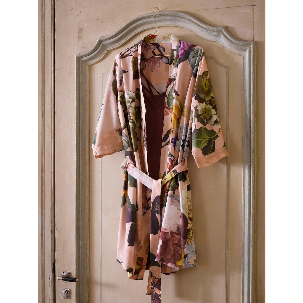 Essenza Kimono »Fleur«, (1 St.), mit Blumenprint