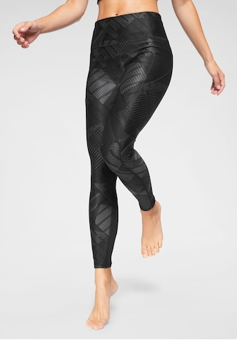 PUMA Funktionstights »Be Bold AOP 7/8 Tight« kaufen