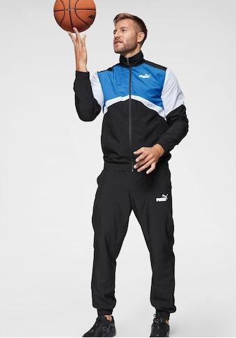 PUMA Sportanzug »CB Retro Suit Woven cl« kaufen