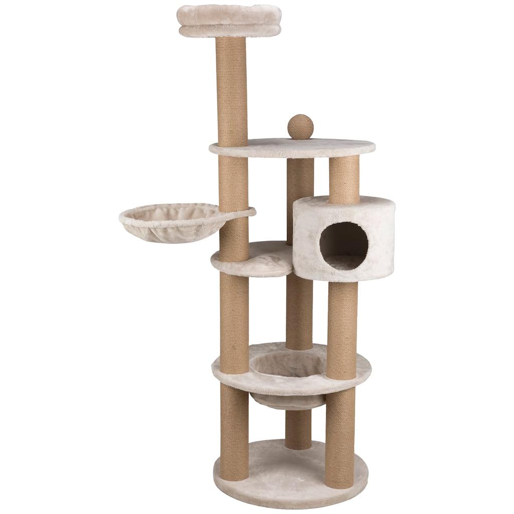TRIXIE Kratzbaum »Nigella«, hoch, ØxH: 60x177 cm