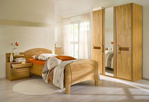 Home affaire Schlafzimmer-Set »Sarah« (Set, 4-tlg) bestellen | BAUR