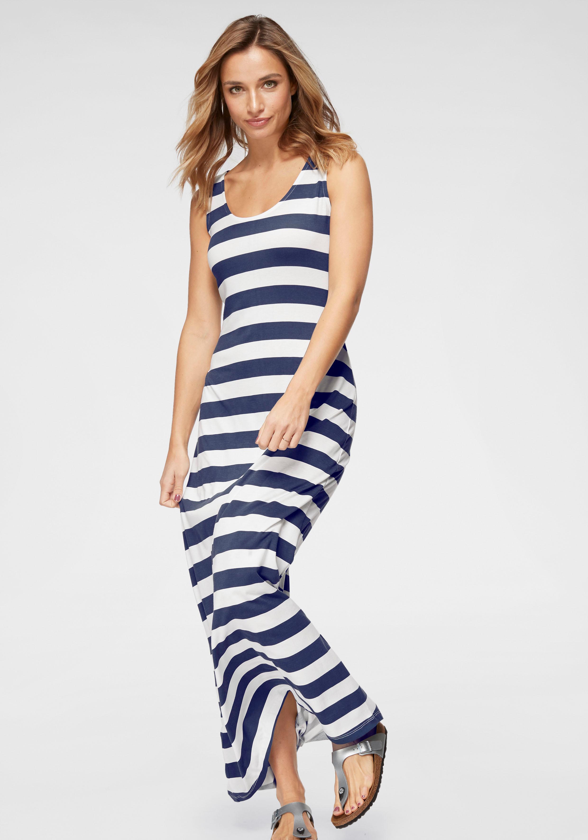 Sommerkleid Sommerkleid Sommer-Kleid Damen  Kleider  Kleider Aniston By By By Baur  Ma | Elegant  | Ermäßigung  1d5c82
