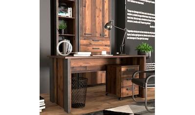 FORTE Schreibtisch »Clif«, Breite 153 cm kaufen