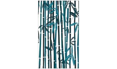 MYSPOTTI Fensterfolie »mySPOTTI look Bamboo«, 60 x 100 cm, statisch haftend kaufen