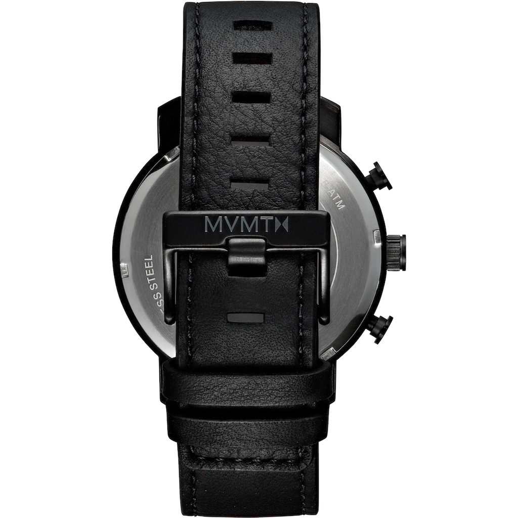 MVMT Chronograph »CAVIAR, 28000054-D«