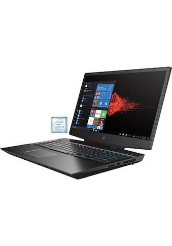 OMEN 17 - cb1097ng Gaming - Notebook (43,9 cm / 17,3 Zoll, Intel,Core i9, 0 GB HDD, 512 GB SSD) kaufen