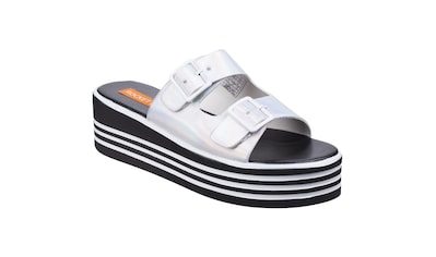 Rocket Dog Plateausandale »Damen Zanter Spree Plattform Sandale« kaufen