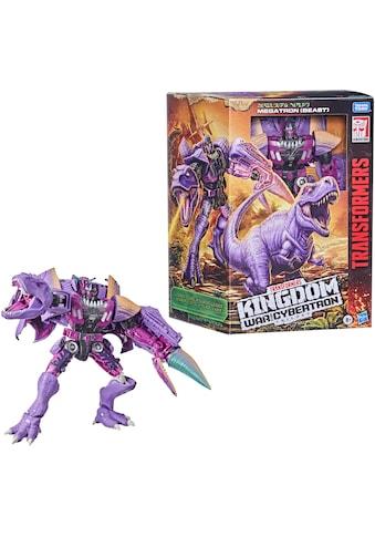 Hasbro Actionfigur »Transformers Generations War for Cybertron: Kingdom Leader WFC-K10... kaufen