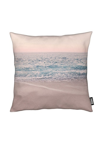 Dekokissen, »Rosegold Beach Morning«, Juniqe kaufen