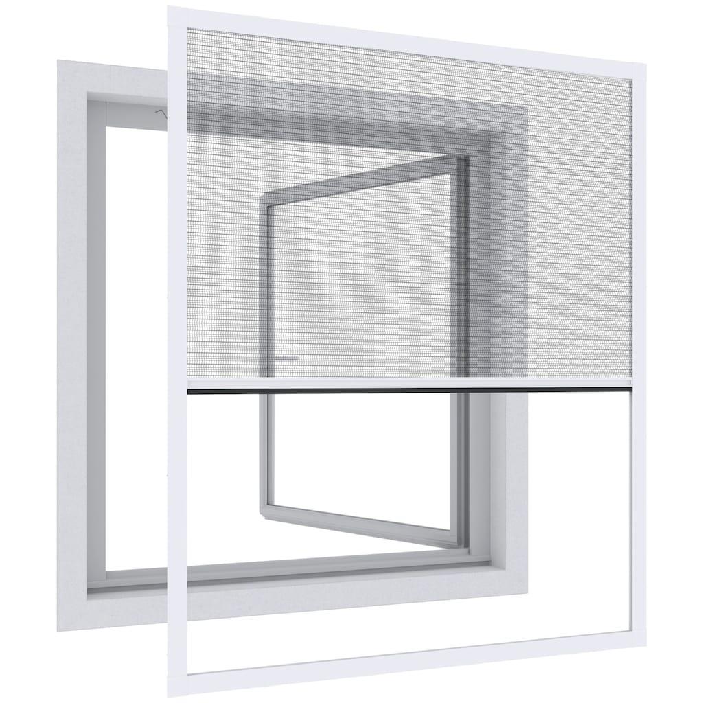 Windhager Insektenschutz-Fenster »EXPERT Ultra Flat«, BxH: 130x150 cm